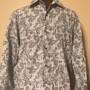 Daniel Cremieux Men's LS Shirt-Gorgeous